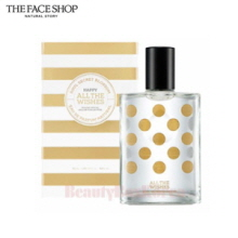 THE FACE SHOP Soul Secret Blossom 30ml [All The Wishes Edition]